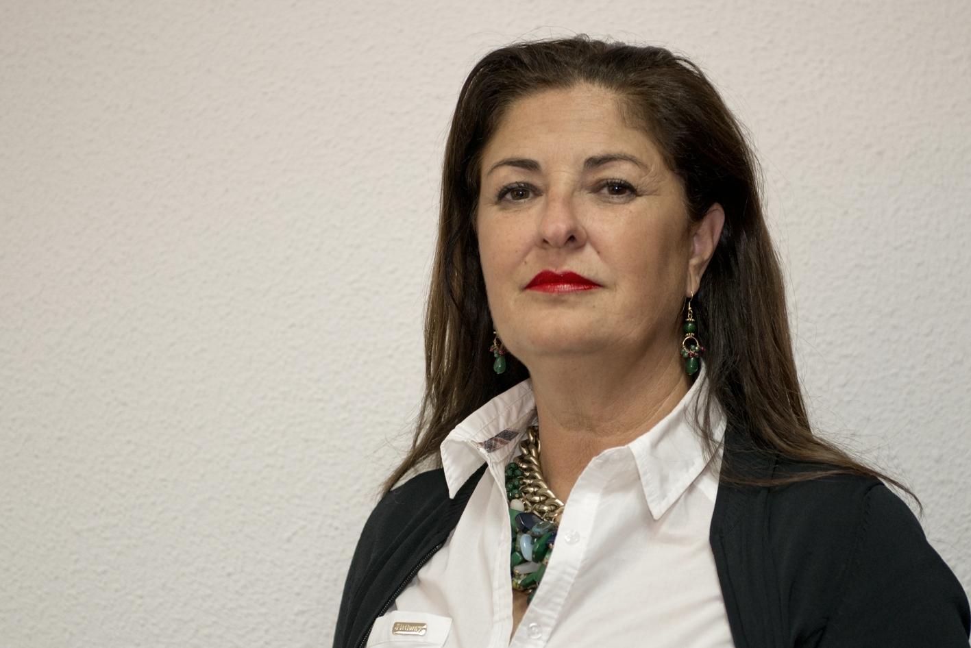 Ilma. Sra. Belén Allende Riera