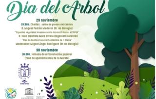 El Hierro celebra el Día del Árbol con diversas actividades ambientales