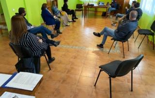 El Órgano de Participación Ciudadana de la Reserva de la Biosfera El Hierro celebra su reunión mensual